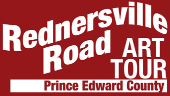 Rednersville Road Art Tour Logo